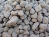 granulovaná surovinová vsázka